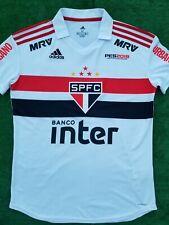 2018/19 Sao Paulo Soccer Jersey Brazil SPFC Futebol Futbol Brasileirao PES 2019