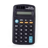 Digit Pocket Electronic Display Calculating Student Scientific Calculator E9S8