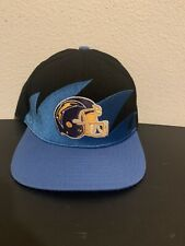 NFL San Diego Chargers Mitchell and Ness Snapback Vintage Hat