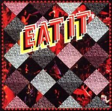 HUMBLE PIE - EAT IT (REMASTERED EDITION)  CD NEW!