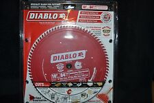 New Diablo 10 in. x 84-Tooth Laminate/Non-Ferrous Metal Cutting Saw Blade
