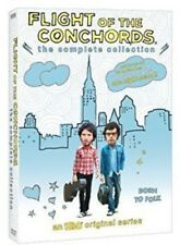 Flight of the Conchords: Complete Collection [New DVD] Boxed Set, Full Frame,