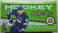 2019-20 O-Pee-Chee NHL Hockey Cards Hobby Box | 1 BOX