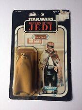 STAR WARS Return Of The Jedi Prune Face 1983 Original Kenner Figure Boxed RARE