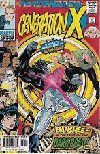 Generation X -1/1997 flashback Special/Scott Lobdell & Chris Bachalo