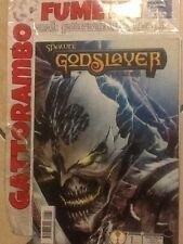 Spawn: Godslayer La Serie N.1 Marvel -  Panini Comics Ottimo