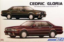 Aoshima 1/24 Nissan Cedric/Gloria Y31 V20 05483