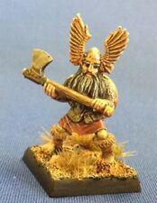 Rafm Miniatures LA SAGA VICHINGA Medioevo Signore della Guerra