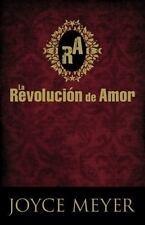 La Revolución de Amor (Spanish Edition)-ExLibrary