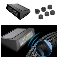 Tire Pressure Monitoring TPMS Sensors Set For Car Off-road Tire Accessories