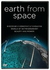 Earth From Space (DVD)