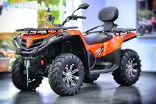 Quad/ATV  CFMoto CForce 450 EFI 4x4  inkl. LOF-Zulassg. -*Sonderangebot beachten