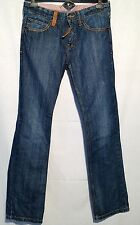 jeans FRANKIE MORELLO uomo 31 DENIM tribù JUNGLE savana GILMAR leone PELLE stick