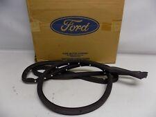 New OEM 1992-1998 Ford Crown Victoria Front Door Weatherstrip Seal Left