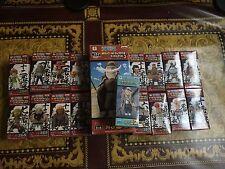 One Piece WCF Vol32-33 Whitebeard Pirates
