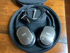 Philips SHN9500 Noise Cancelling Over Ear Headband Headphones Excl Cond