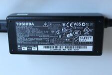 Genuine Toshiba Laptop Power AC/DC Adapter Charger SADP-65KB A 19V PA3467U-1ACA