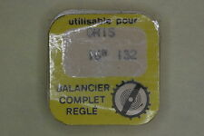 Balance complete ORIS-NOVORIS-VIRTUS 132 133 134 131 bilanciere completo 721 NOS