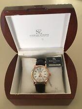 Schwarz Etienne Watch