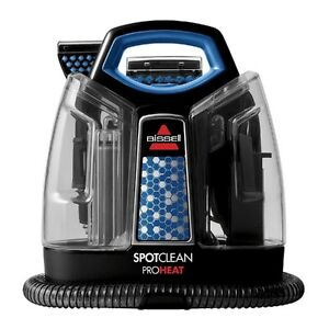 Carpet and Upholstery Spot Cleaner Portable Stain Remover Home Rug Machine