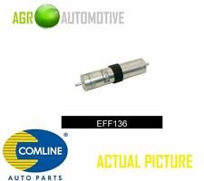 COMLINE ENGINE FUEL FILTER OE REPLACEMENT EFF136