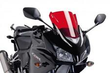 PUIG RACING SCREEN RED CBR500RR 13-16 #6479R