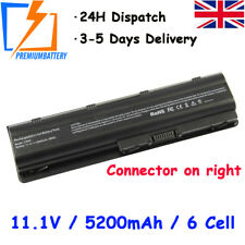 6 Cell New Laptop Battery for HP Pavilion DV6, G42, G56, G62, G72, G6