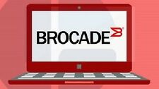BROCADE 143-085 Certified Fabric Professional Gen 5 65Q&A real TEST EXAM DUMPS
