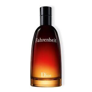 Christian Dior Fahrenheit - 100ml Eau De Toilette Spray