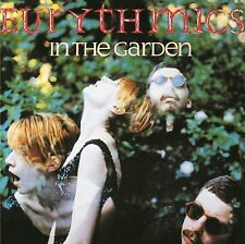 EURYTHMICS - IN THE GARDEN   VINYL LP NEW!