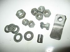 ENGINE NUTS PARTS LOT 1973 OSSA MAR MICK ANDREWS REPLICA 250 TRIALS 72 73 74