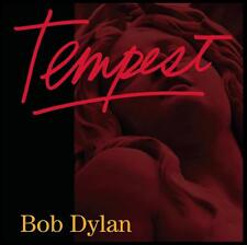 BOB DYLAN - TEMPEST CD Album ~ DUQUESNE WHISTLE~PAY IN BLOOD +++ *NEW*