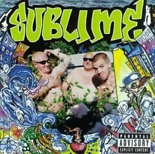 Sublime - Second Hand Smoke [New CD] Explicit