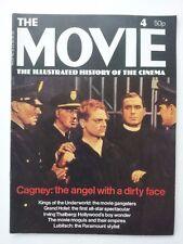 The Movie #4 magazine (1979) - James Cagney, Ernst Lubitsch...