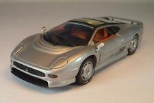 Detail Cars 1/43 Jaguar XJ 220 silbermetallic #4032