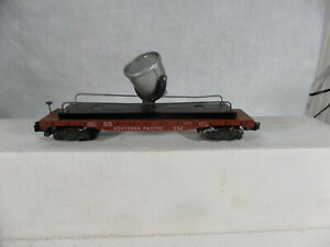 American Flyer 934 S.P. Floodlight car - VG +