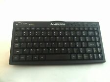 Mitsubishi Webtv SWK-8640 IR Wireless Keyboard WebTV Internet Keyboard Infrared
