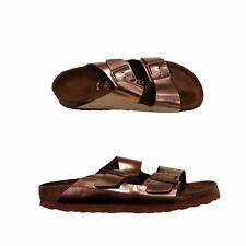 Birkenstock Women's Sandals 8.5 Colour:  Pink