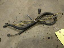 Jeep Cj5 Cj7 76-79 Th400 automatic quadratrac wiring harness pigtail oem