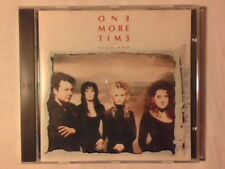 ONE MORE TIME Highland cd ITALY