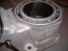 Arctic Cat ZR 600cc Cylinder Casting # 88BA EFI Cylinder $50 Core Refund!