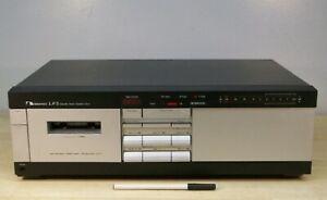 Nakamichi LX 5 cassete tape player fully working uk seller