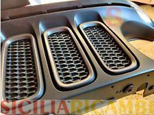 Jeep Renegade KIT CALOTTE SPECCHIETTI E GRIGLIA ANTERIORE ORIGINALE 71807413