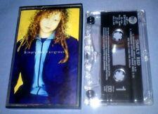 SIMPLY RED FAIRGROUND cassette tape single