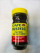 CAFE BUSTELO EXPRESSO INSTANT COFFEE 200G  Pack of 1