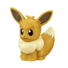 Pokemon Kids Eevee Character Candy Toy Mini Figure Collection Meltan Edition