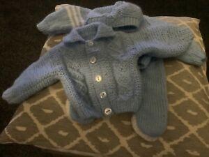 Bundle Prem Boys Clothes - Leggings, Top, Jacket & Hat