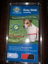 PetSafe Easy Walk no Pull Harness Small Red/Black