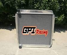 ALUMINUM RADIATOR FOR TOYOTA LAND CRUISER BJ70/BJ71/BJ73/BJ74/BJ75 84-89 62MM