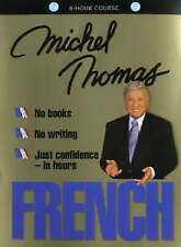 French by Michel Thomas (CD Audio 2000) by Michel Thomas (CD-Audio, 2000)